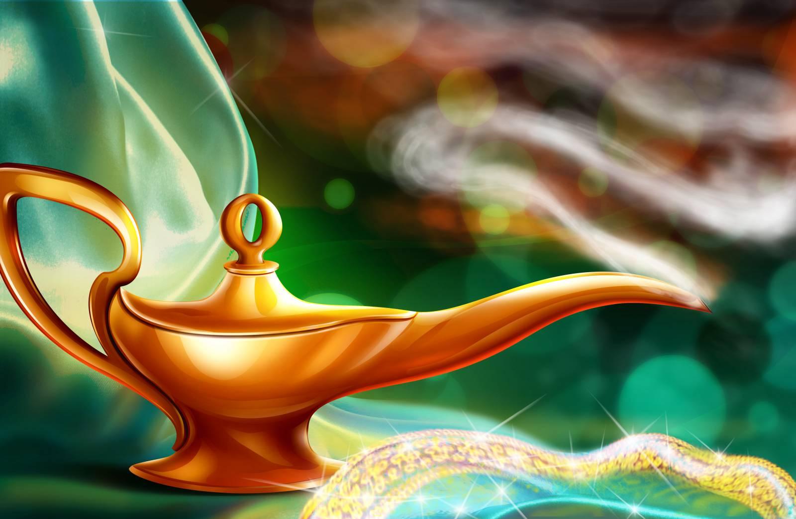 Как исполнить желание c помощью магии мысли?