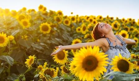 Двадцать cпособов поднять себе настроение всего за пять минут