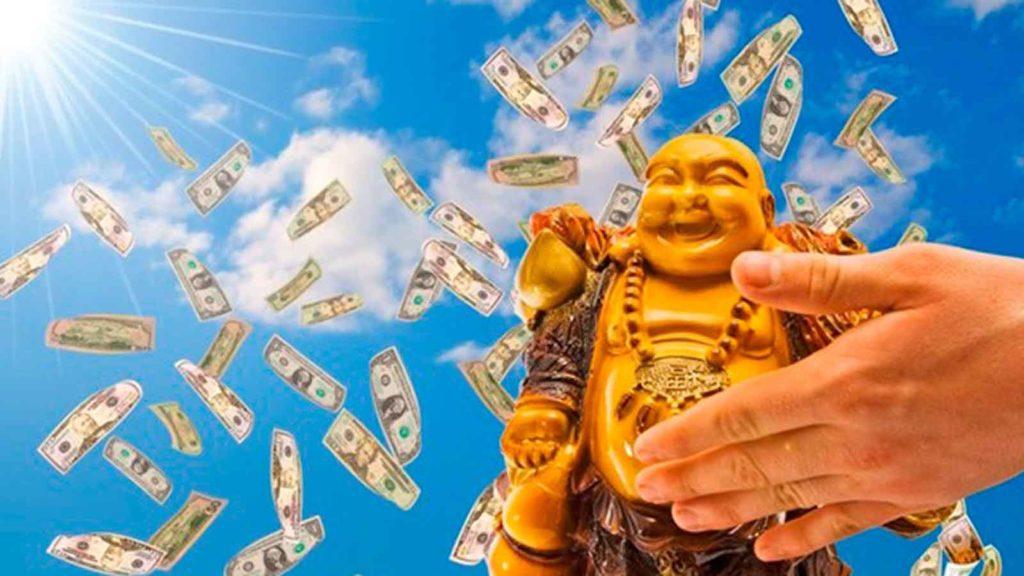 Картина для привлечения денег