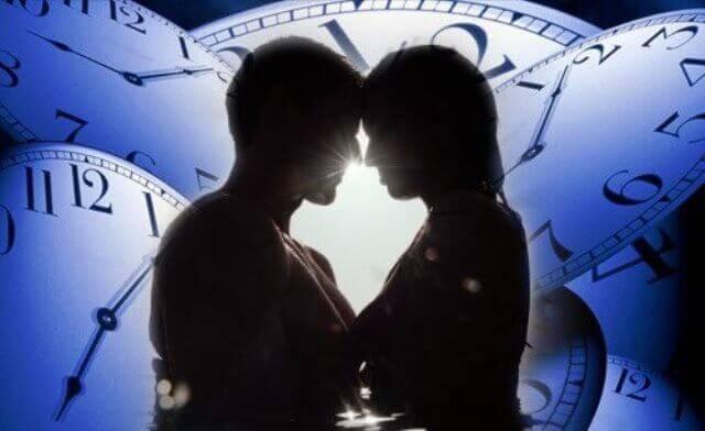 Кармический брак. Привет из прошлого