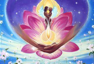 медитаця привлечение любви