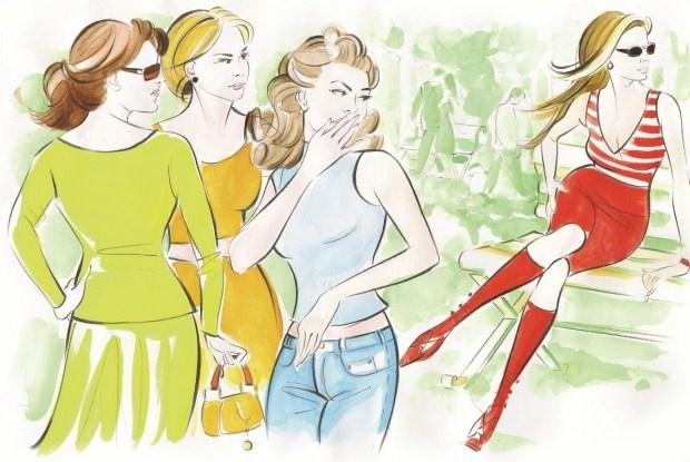 как защитить себя от завистников на работе