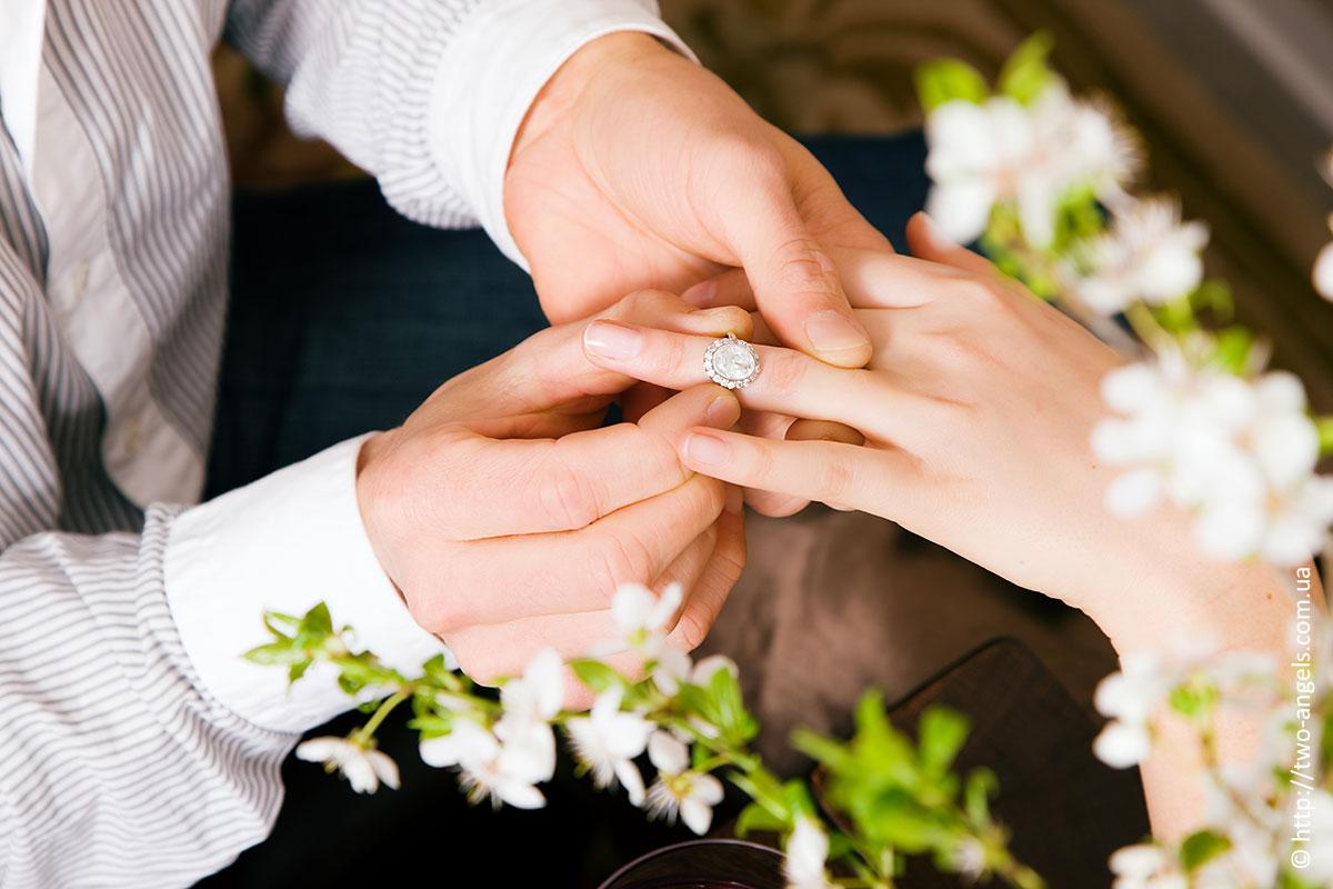 Хотите замуж за «готового» мужчину?