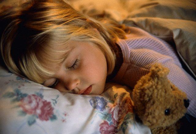 Чем грозит недосыпание