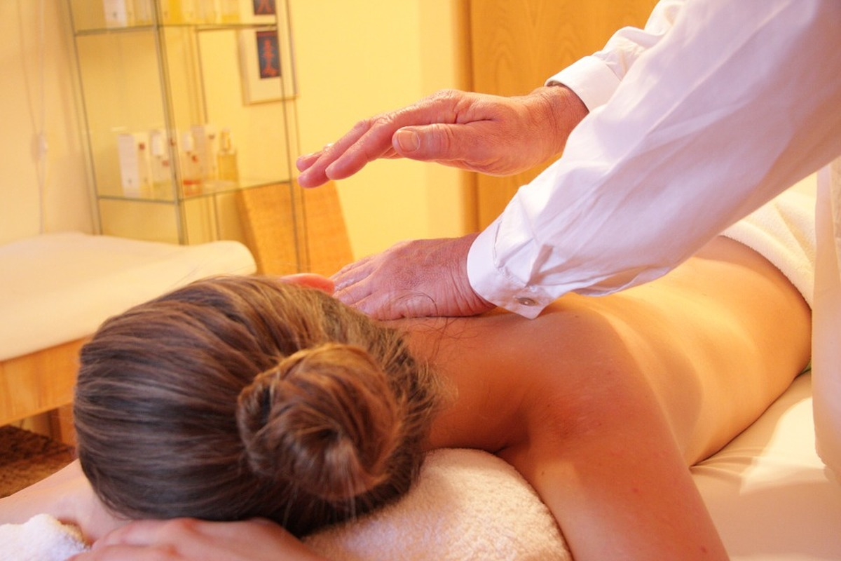 Что такое телесная терапия