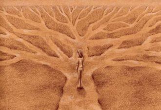 """Притча """"5 мудрецов"""" о предназначении и жизненных путях человека"""