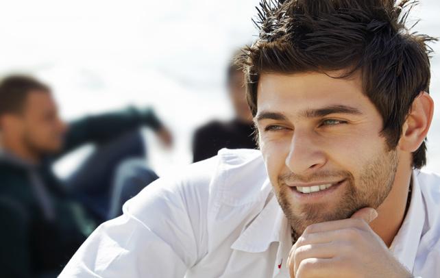 10 вещей, от которых без ума мужчины