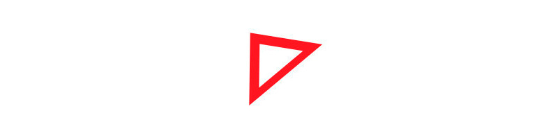 Выберите треугольник, и он расскажет о вашем отношении к жизни