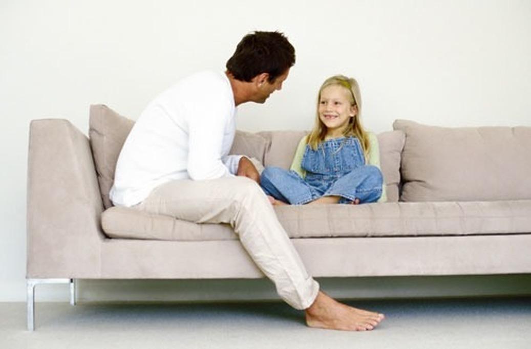 7 практических советов, как поладить с чужим ребёнком