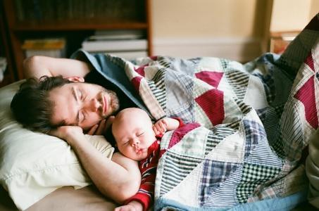 Каким отцом будет ваш муж зависит от женщины