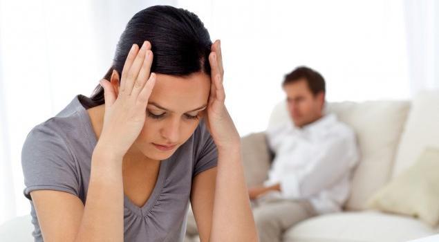 Доколе терпеть выходки мужа?