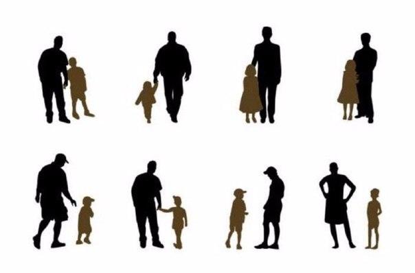 Роль отца в жизни ребенка