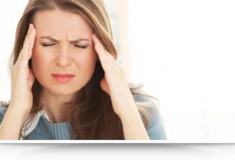 Дыхательная гимнастика от головной боли