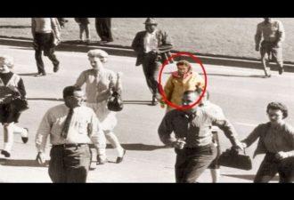 10 самых загадочных фотографий в истории