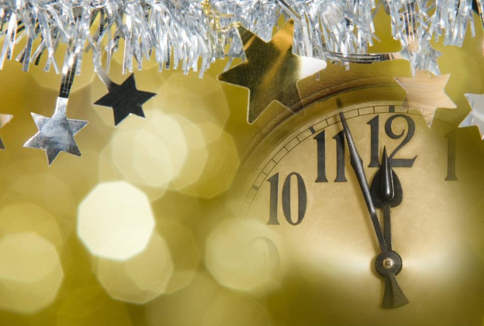 Исполнение желаний на Новый Год. Новогодние ритуалы