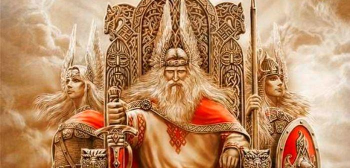 Традиции и обряды славян в канун Нового Года