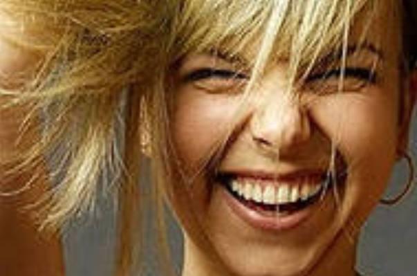 Смех без причины - признак здоровья
