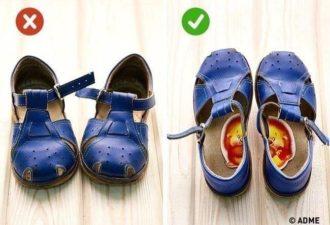 12 трюков, которые помогут детям стать самостоятельнее