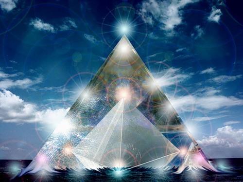 Упражнение «Золотая пирамида»