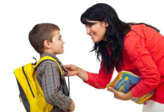 25 способов узнать у ребенка, как дела в школе, не спрашивая «Ну, как дела в школе?»