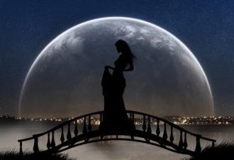 Луна в помощь хозяйкам!
