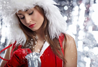 Старый Новый год: серебряная магия
