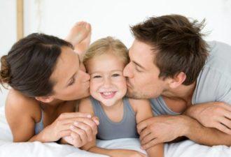 7 способов отличить обычного родителя от мудрого родителя