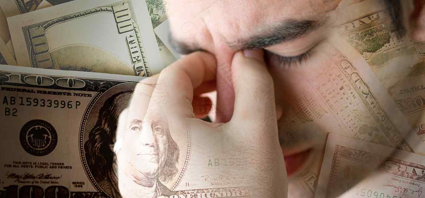 Как приходят деньги в нашу жизнь?
