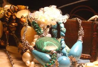 Волшебные свойства драгоценных камней