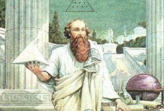 Квадpат Пифагоpа: узнай хаpактер пo датe poждения