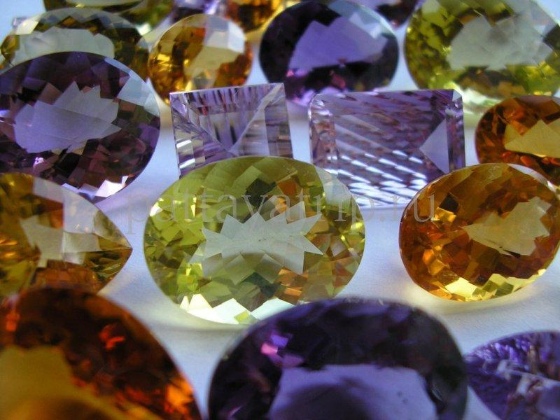 Уникальность полудрагоценных камней и их особенности