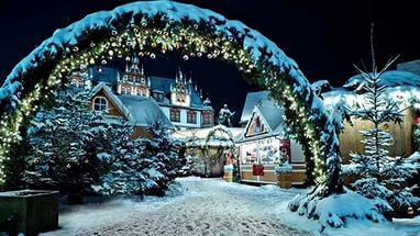 Ночь перед Рождеством: традиции и каноны. Рождественский сочельник