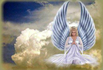 АНГЕЛЫ ХРАНИТЕЛИ: 8 ПРАВИЛ ОБЩЕНИЯ
