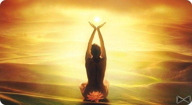 Я твое Тело…..и я обращаюсь к Тебе