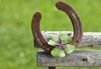 8 проверенных признаков, что скоро в вашу дверь постучится удача!