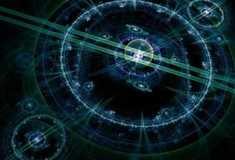 Ученые доказали возможность путешествий во времени...
