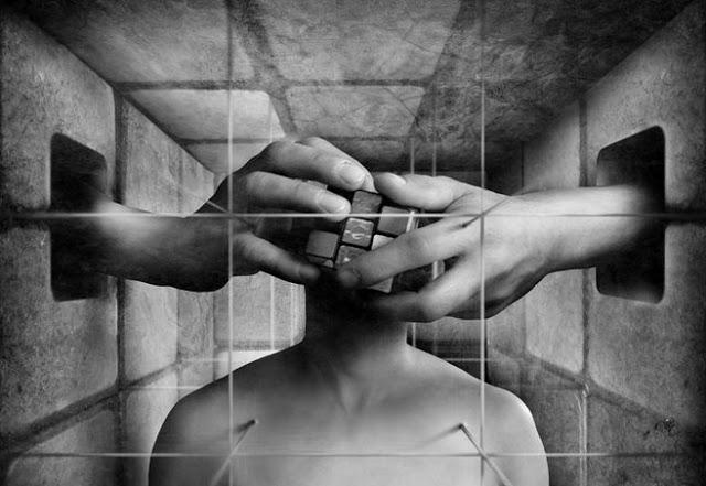 Как перестать привлекать к себе вредоносные мысли