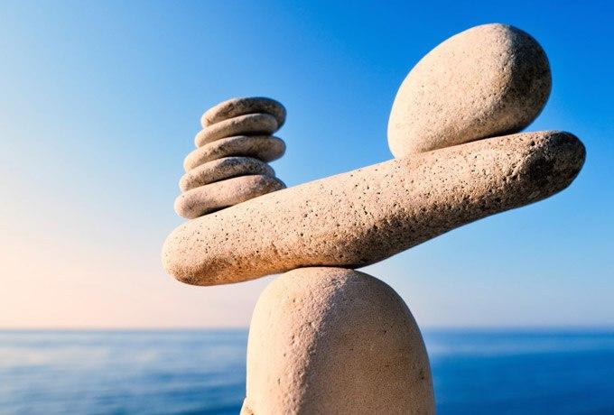 Один из важнейших законов — Баланс между «Брать» и «Давать»