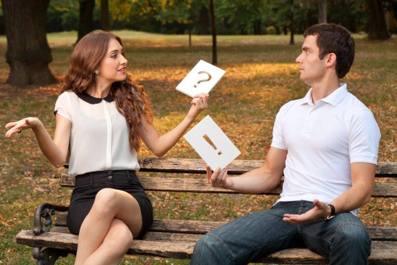 Как вовремя сохранить брак