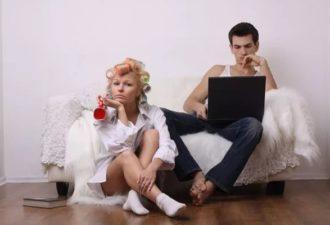 7 главных предвестников развода (по словам адвокатов по разводу)