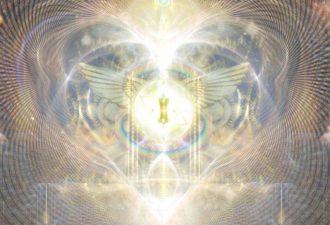 На связи с ангелами