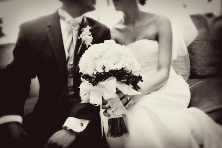 Брак по расчету держится дольше