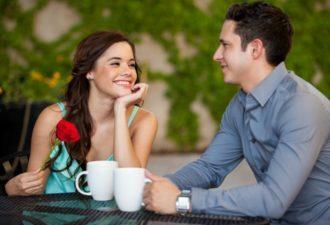 Несколько правил знакомства с мужчиной