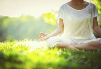 Самая короткая медитация на каждый день