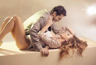 5 признаков сексуальной привлекательности