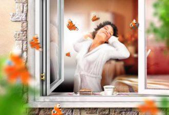 Как сделать каждое утро неповторимым?