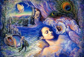Как вспомнить свою прошлую жизнь через сон. Практика