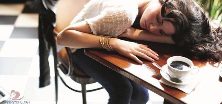 5 причин, из-за которых в тебе никогда не будет достаточно энергии