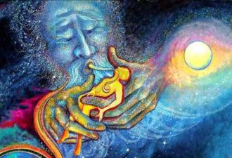 Упражнение на Сознательное Творение