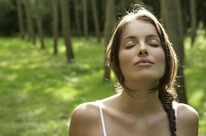 О пользе Сознательного Дыхания